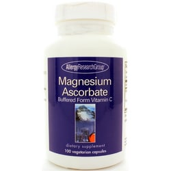 Allergy Research GroupMagnesium Ascorbate