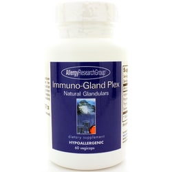Allergy Research GroupImmuno-Gland Plex Natural Glandulars