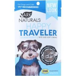 Ark NaturalsHappy Traveler