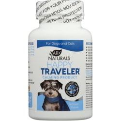 Ark NaturalsHappy Traveler for Dogs & Cats