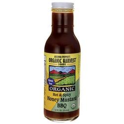Arizona Pepper ProductsOrganic Hot & Spicy Honey Mustard BBQ