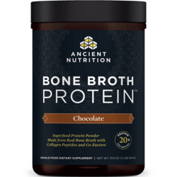 Ancient NutritionBone Broth Protein - Chocolate