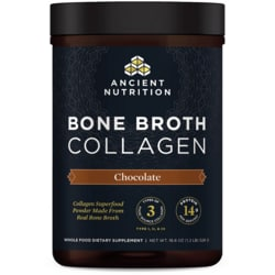 Ancient NutritionBone Broth Collagen - Chocolate