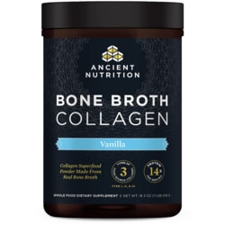 Ancient NutritionBone Broth Collagen - Vanilla