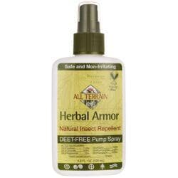 All TerrainHerbal Armor Natural Insect Repellent Pump Spray