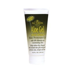 All TerrainAloe Gel Skin Relief