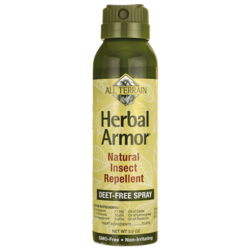 All TerrainHerbal Armor Natural Insect Repellent Spray