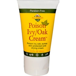 All TerrainPoison Ivy / Oak Cream