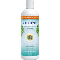 AuromereNeem Plus 5 Shampoo