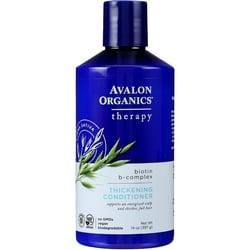 Avalon OrganicsBiotin B-Complex Thickening Conditioner