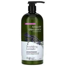 Avalon Organics Nourishing Conditioner Lavender