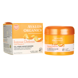 Avalon OrganicsIntense Defense with Vitamin C Oil-Free Moisturizer