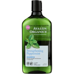 Avalon OrganicsShampoo - Strengthening Peppermint