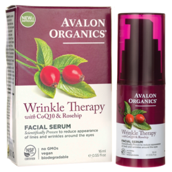 Avalon OrganicsWrinkle Therapy Facial Serum
