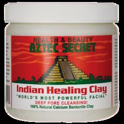 Aztec SecretIndian Healing Clay
