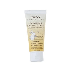 Babo BotanicalsSoothing Diaper Cream