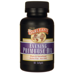 Barlean's Evening Primrose Oil