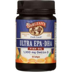 Barlean'sFresh Catch Fish Oil EPA-DHA