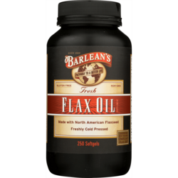 Barlean'sPure Flax Oil