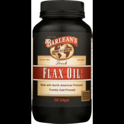 Barlean's Pure Flax Oil