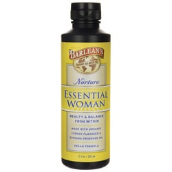 Barlean's Nurture Essential Woman