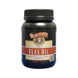 Barlean's Flax Oil