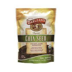 Barlean'sOrganic Chia Seed