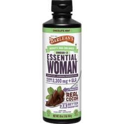 Barlean'sThe Essential Woman - Chocolate Mint Swirl