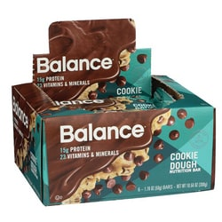 Balance BarCookie Dough Bar