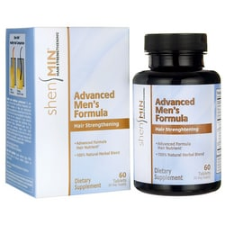 Shen Min Advanced Men's Formula - Hair Strengthening