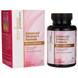 Shen MinAdvanced Women's Formula Hair Strengthening