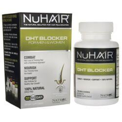 Nu HairDHT Blocker for Men & Women