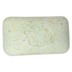 BaudelaireEssence Bar Soap Loofa Mint