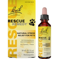 Bach Flower EssencesRescue Remedy Pet