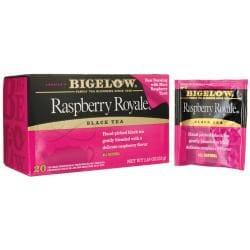 Bigelow TeaRaspberry Royale
