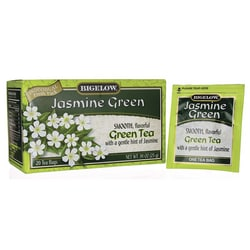 Bigelow TeaGreen Tea - Jasmine Green