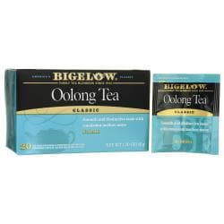 Bigelow TeaChinese Oolong Tea