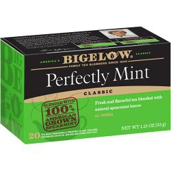 Bigelow TeaPlantation Mint Tea