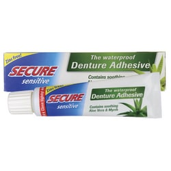 Bioforce/A.VogelSecure Sensitive Denture Adhesive