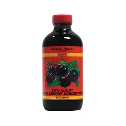 Bernard Jensen Black Cherry Concentrate