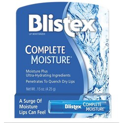 BlistexComplete Moisture Lip Protectant SPF 15