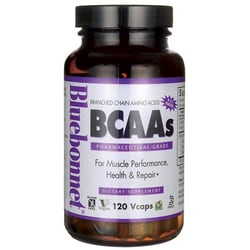 Bluebonnet NutritionBCAAs