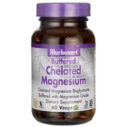 Bluebonnet NutritionBuffered Chelated Magnesium