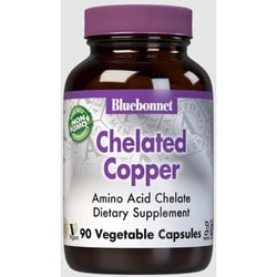 Bluebonnet NutritionChelated Copper