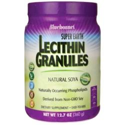 Bluebonnet NutritionSuper Earth Lecithin Granules
