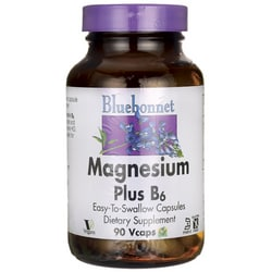 Bluebonnet NutritionMagnesium Plus B6