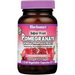 Bluebonnet NutritionSuper Fruit Pomegranate Whole Fruit Extract