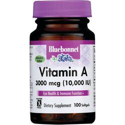 Bluebonnet NutritionVitamin A