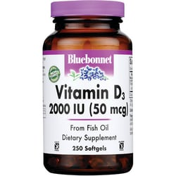 Bluebonnet NutritionVitamin D3