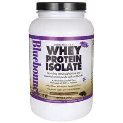 Bluebonnet NutritionWhey Protein Isolate - Chocolate